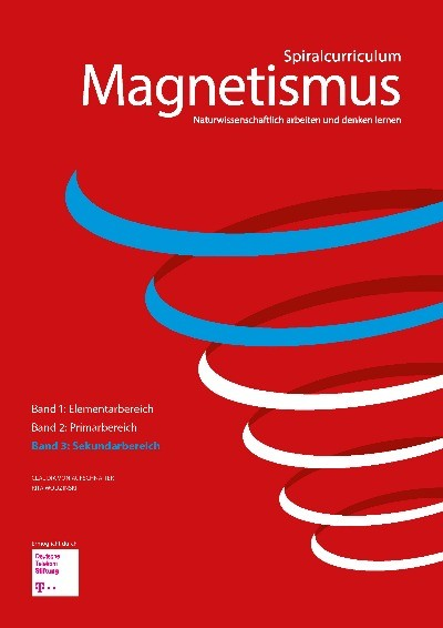 Handbuch Magnetismus Sekundar