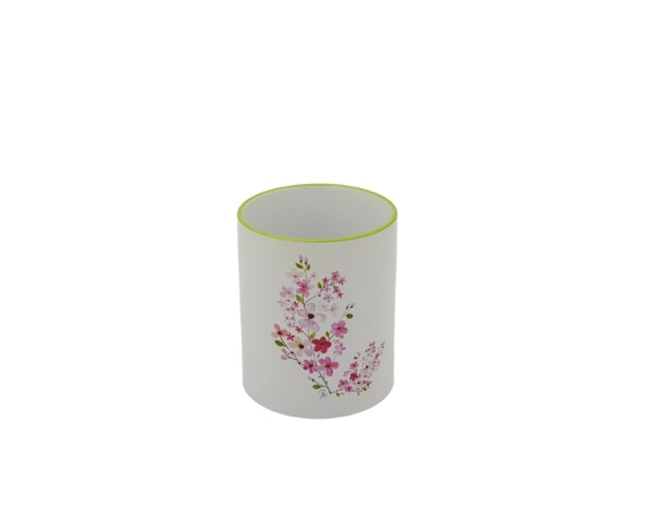 Henkeltasse Kirschblüte
