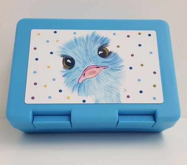 Brotzeitbox Pinguin Emu