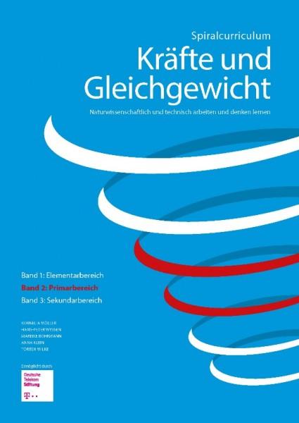 Handbuch Kräfte und Gleichgewicht Primar