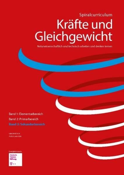 Handbuch Kräfte und Gleichgewicht Sekundar