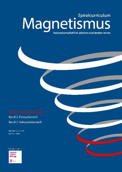 Handbuch Magnetismus Elementar